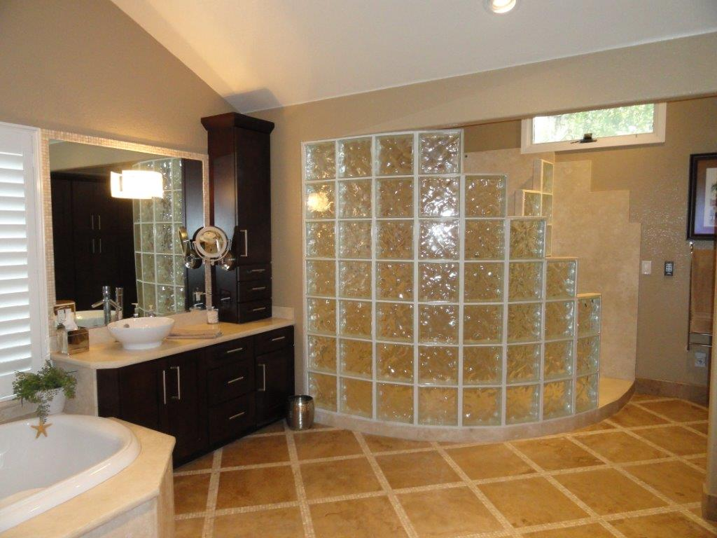 Hr design and build custom bathroom remodeling bay area for Bathroom design dublin