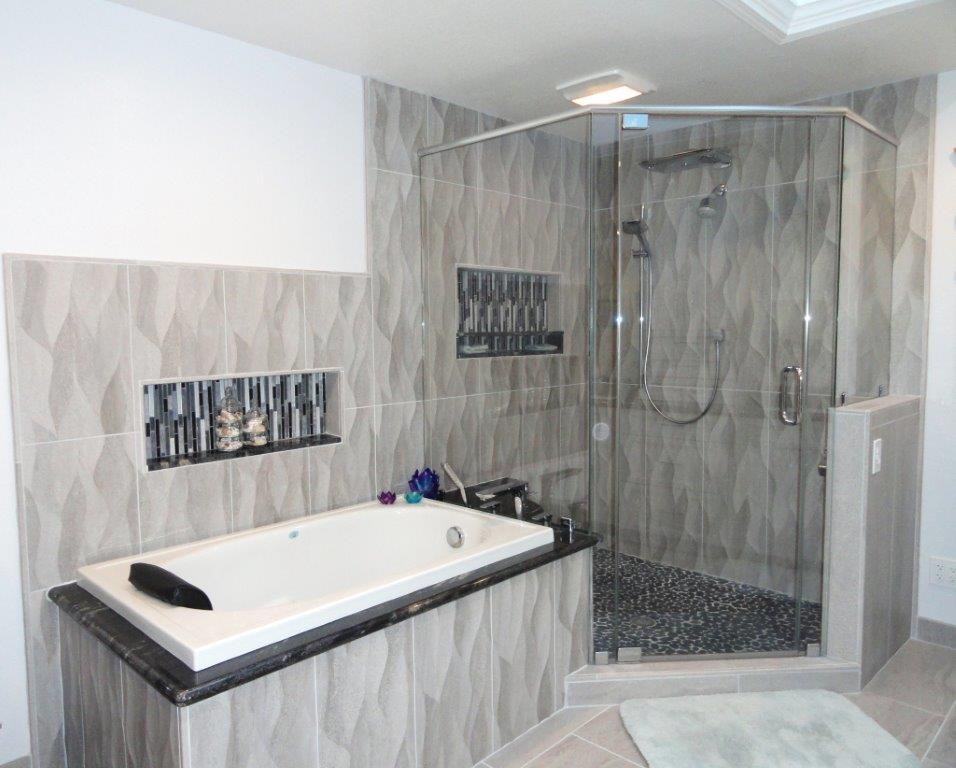 Hr Design And Build Custom Bathroom Remodeling Bay Area