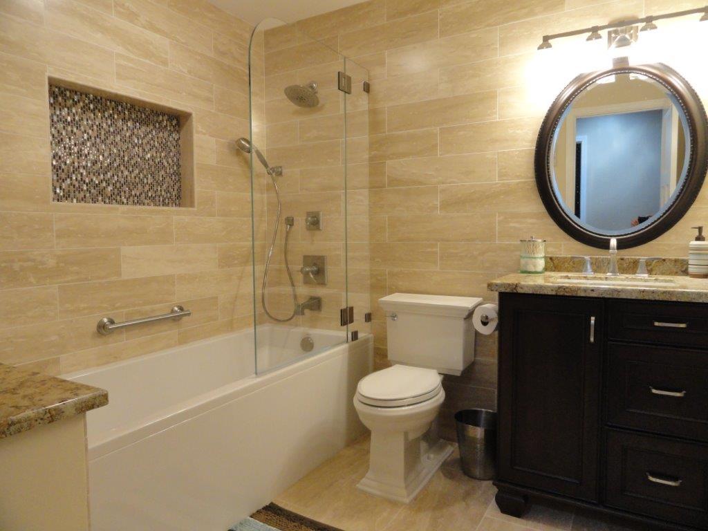 Hr Design And Build Custom Bathroom Remodeling Bay Area